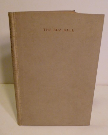 Account Of The Ball Given In Honor Of Charles Dickens. Charles'' '' Dickens.