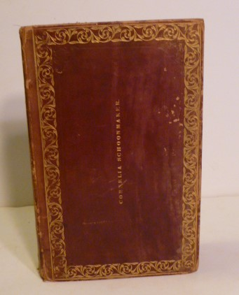 The Works Of Cowper And Thompson, Including Many Letters And Poems Never Before Published In This Country. With A New And Interesting Memoir Of The Life of Thomson. Complete In One Volume. J. And Goodman G. '' '' Crissy.