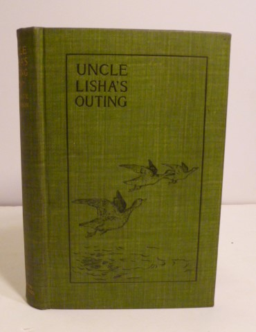 Uncle Lisha's Outing. Rowland E. Robinson.
