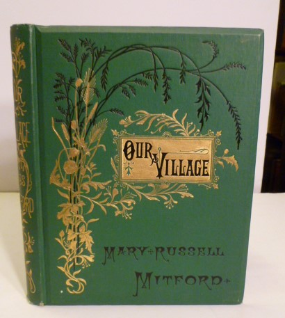 Our Village. Mary Russel Mitford.