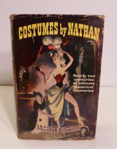 Costumes By Nathan. Archie Nathan.