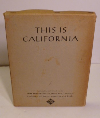 This is California. Karl Obert.