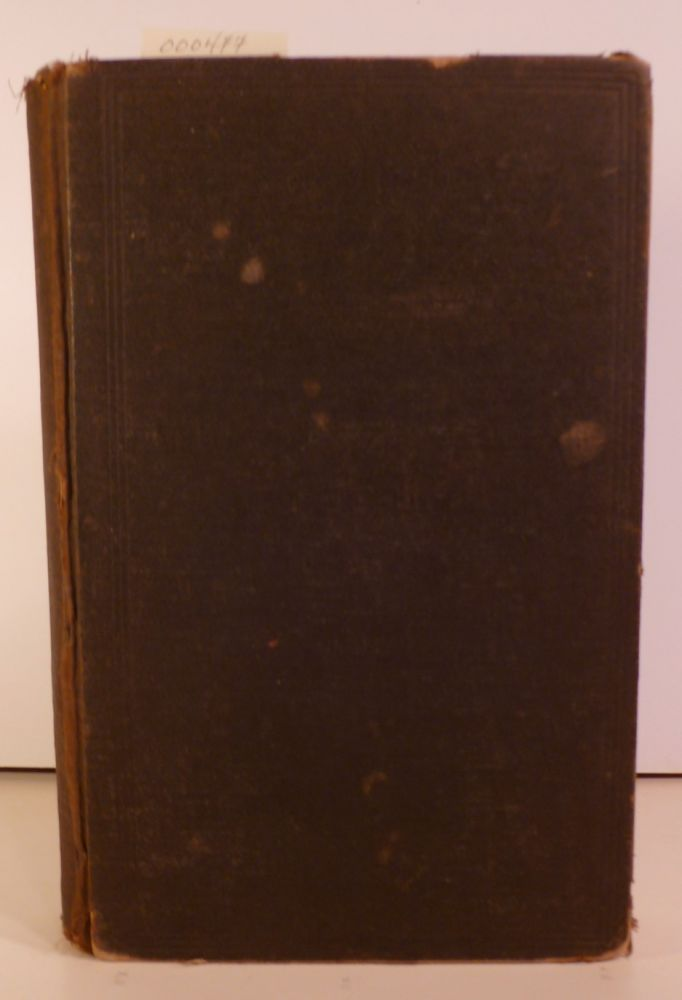 History of the Town of Goshen, Connecticut with Genealogies and Biographies. Based Upon the Records of Deacon Lewis Mills Norton. Rev. A. G. Hibbard, A. M.
