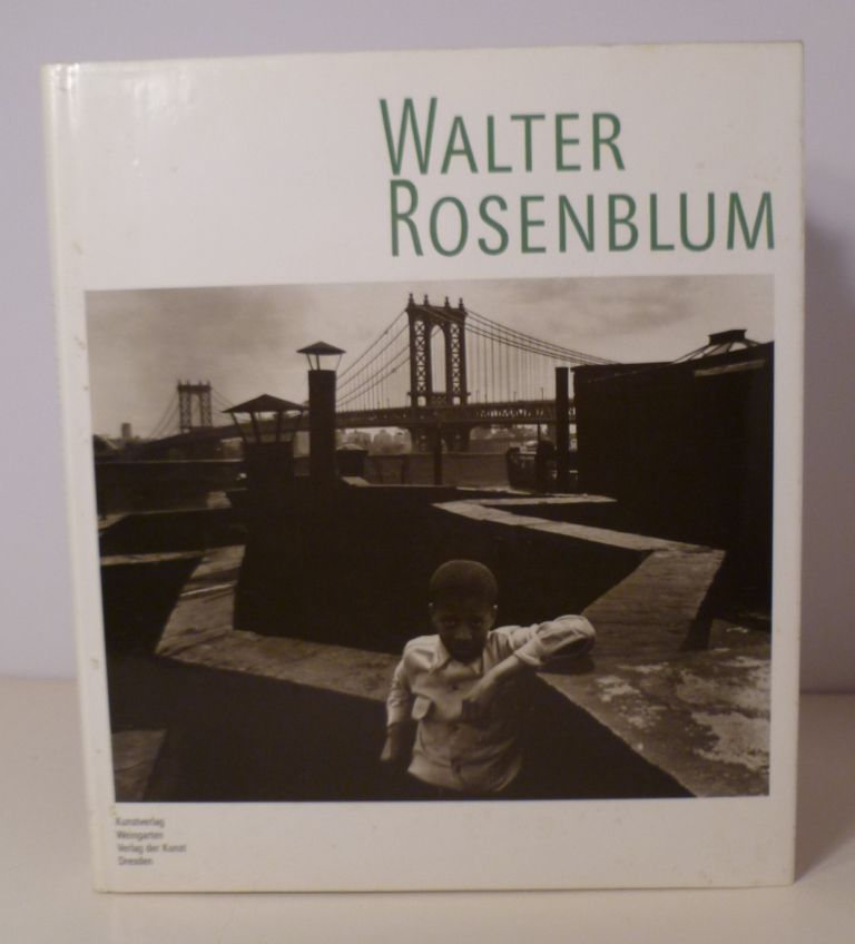 Walter Rosenblum. Shelley Rice.