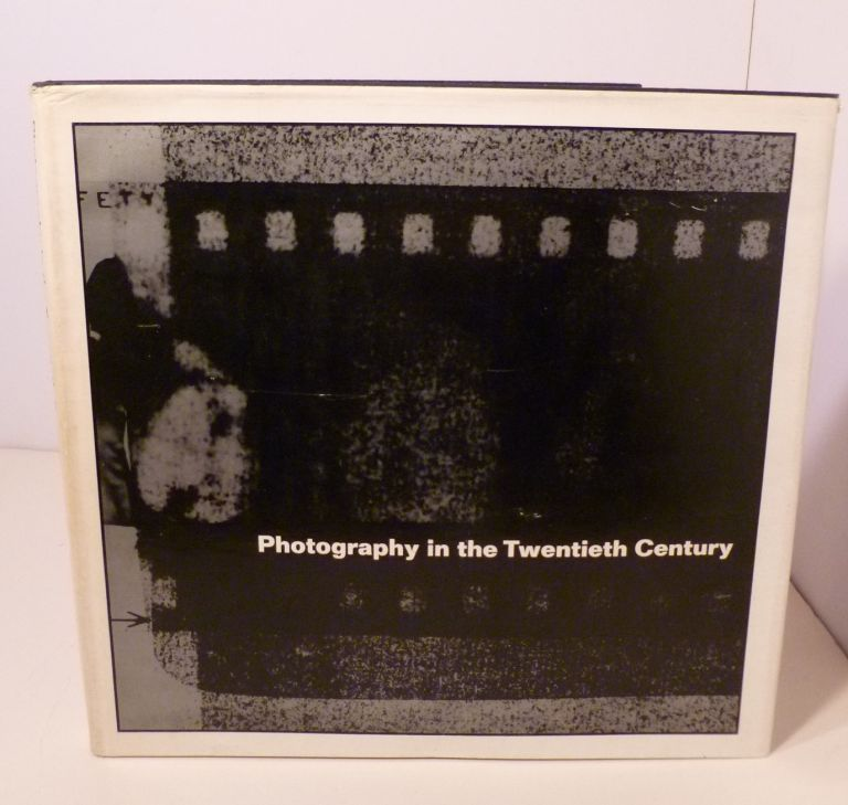 Photography In The Twentieth Century. Nathan Lyons.