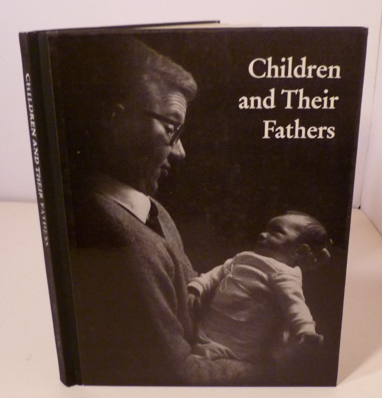 CHILDREN AND THEIR FATHERS. Hanns Reich.