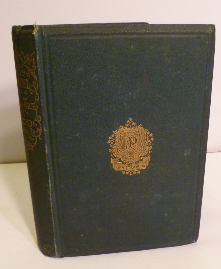 Penuel; Or, Face To Face With God. Rev. A. McLean, Rev. J. W. Eaton.