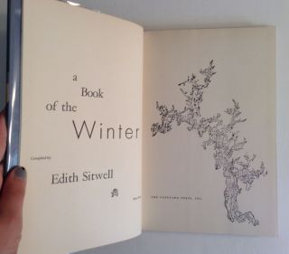 A Book of the Winter