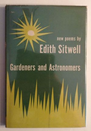 Gardeners and Astronomers. New Poems