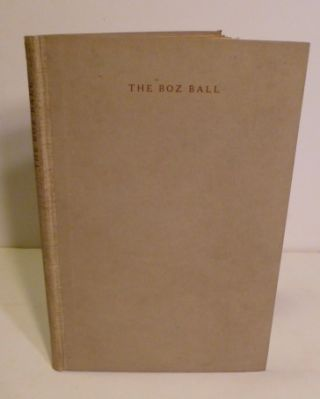 Account Of The Ball Given In Honor Of Charles Dickens. Charles'' '' Dickens