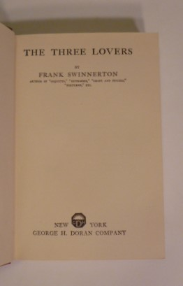 The Three Lovers