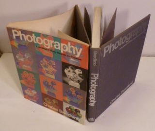 Photography- A Handbook Of History, Materials, And Processes