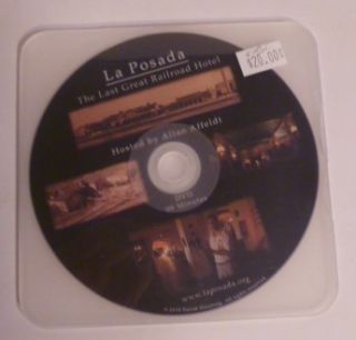 La Posada: The Last Great Railroad Hotel. David Herzberg.