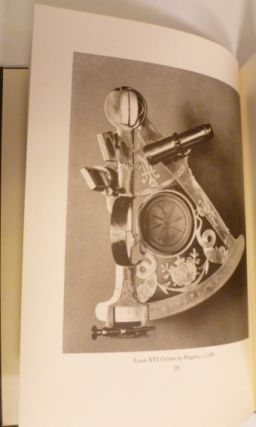 Peabody Museum Collection of Navigating Instruments: With Notes on Their Makers