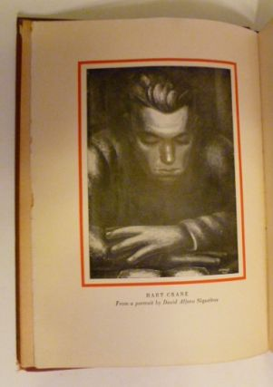 The Collected Poems of Hart Crane