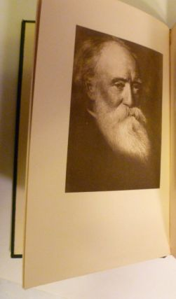 The Life and Letters of John Burroughs