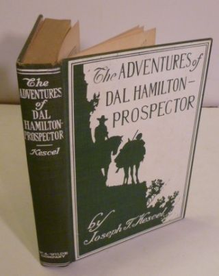 The Adventures Of Dal Hamilton- Prospector