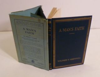 A Man's Faith
