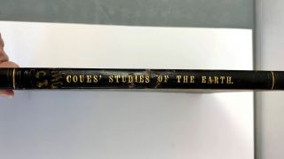 Studies Of The Earth. An Essay On The Figure And Surface-Divisions Of The Earth, Its Geological And Meteorological Phenomena And Its Astronomical Elements.