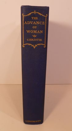 The Advance of Woman