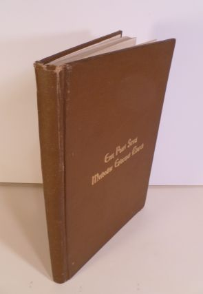 A History of the East Pearl Street Methodist Episscopal Church and Sunday School. Withe Annual Reports for 1898-9 and a Directory