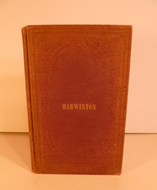 The History of Harwinton, Connecticut. R. manning Chipman.