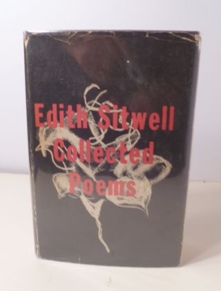 The Collected Poems Of Edith Sitwell. H. Wolff.