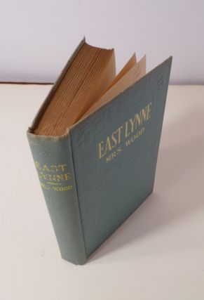 EAST LYNNE ; OR, THE EARL'S DAUGHTER