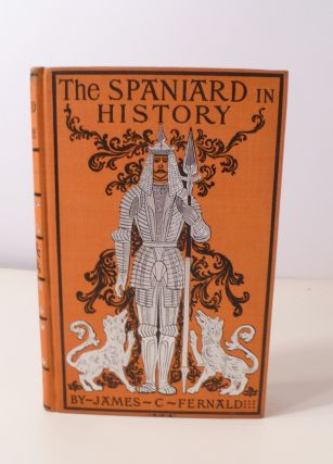 THE SPANIARD IN HISTORY