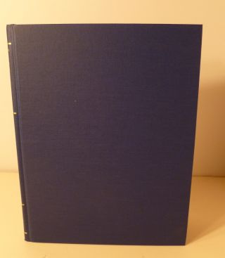 AMERICAN SIGNED BINDINGS : Through 1876. William Spawn, Kinsella Thomas E