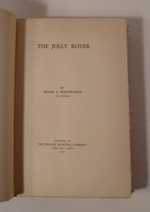 The Jolly Rover