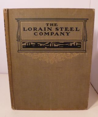 THE LORAIN STEEL COMPANY