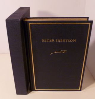 PETER IBBETSON. Deems Taylor.