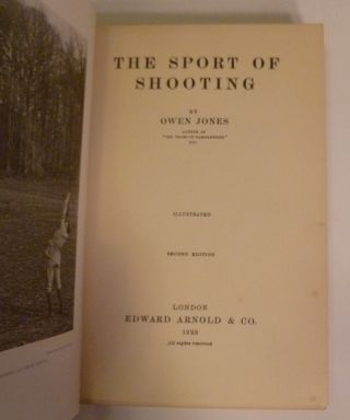The Sport Of Shooting