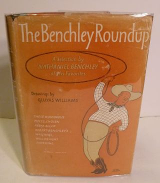 The Benchley Roundup. Nathaniel Benchley